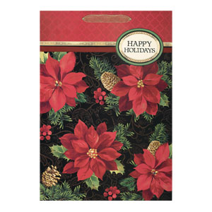 Holiday Enchantment Gift Bag- 23 Inch