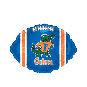 Florida Gators Balloon- 18in