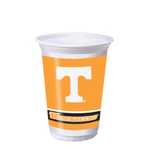 Tennessee 20 oz. Cups