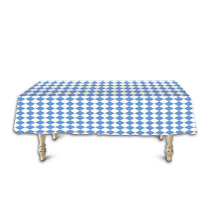Oktoberfest Tablecover - 108in
