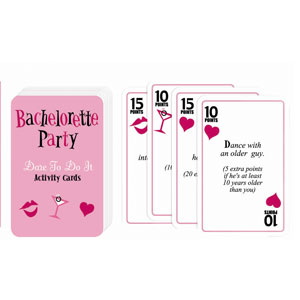 Truth or Dare Cards- 52ct