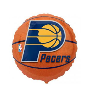 Indiana Pacers Balloons