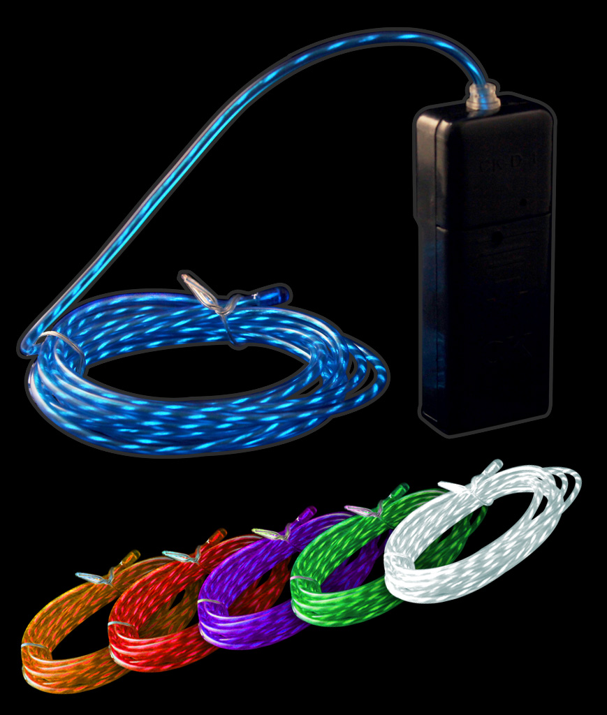 EL Motion Wire - Assorted 3 Yard
