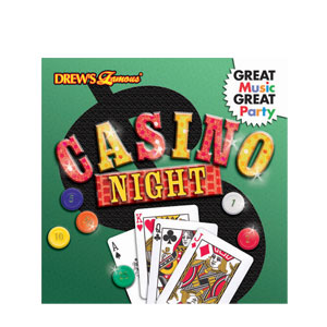 Casino Night CD