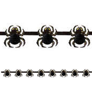 Spider Jointed Banner- 5ft