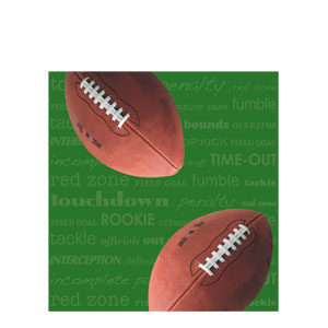 NFL Plastic Tablecover