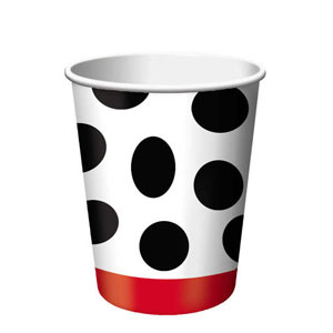 Barnyard Bash 9 oz. Cups- 8ct