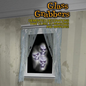 Creature Glass Grabber- 24in