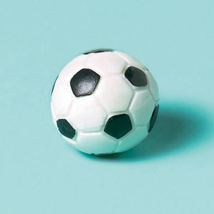 Soccer Bounce Ball- 12ct