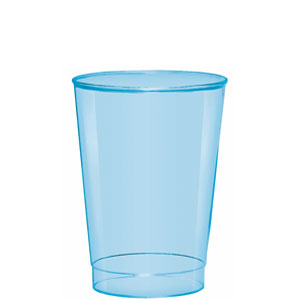 Blue Tumbler 10 oz- 72ct
