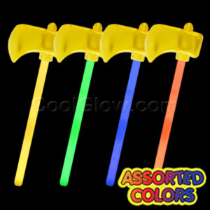 Glow Axe - Assorted
