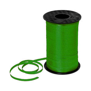 Emerald Curling Ribbon- 500yds