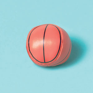 Basketball- 12ct