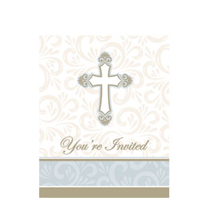 Grace Invitations