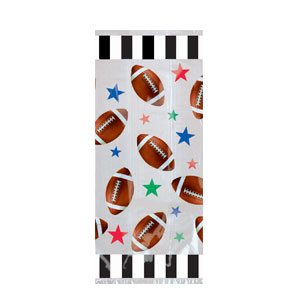 Championship Football Party Bags- 20ct