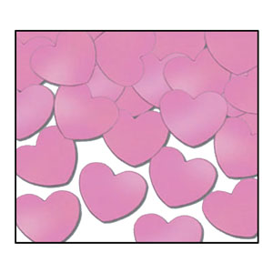 Hearts Fanci-Fetti- 1oz