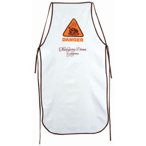 Thanksgiving Apron- 36 Inch