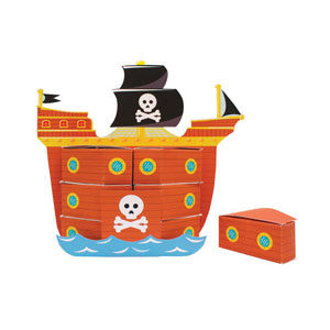 Buried Treasure Centerpiece- 13n