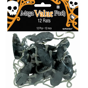 Rat Value Pack- 12ct