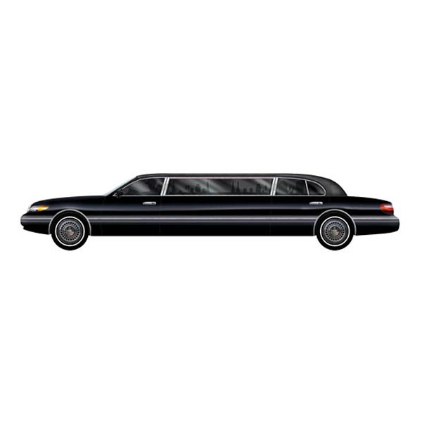 Jointed Limo 6'