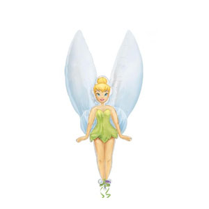 Tinkerbell Balloon- 45 Inch