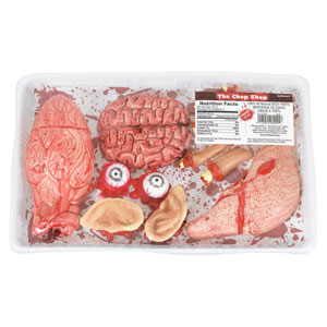 Meat Market Value Pack- 13in