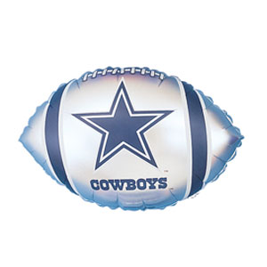 Dallas Cowboys Balloon