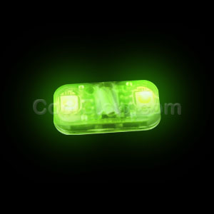 LED Motion Activated Light Chip - Green