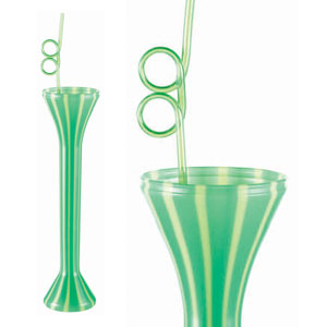 Green Yard Drinking Cup