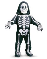 Skelebones Toddler - Child Costume