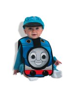 Baby Thomas Train Infant - Toddler Costume