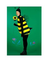 Complete Bumble Bee Adult Costume - Standard One-Size