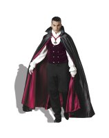 Gothic Vampire Elite Collection Adult Costume - Medium