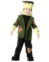 Universal Studios Monsters Lil' Frankie Toddler Costume