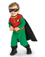 Robin Infant Costume