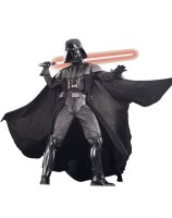 Star Wars Darth Vader Collector's Supreme Edition Adult Costume