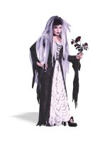 Coffin Bride Adult Costume - S/M