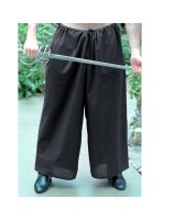 Sailor's Pants Black Renaissance Collection Adult Costume