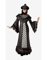 Chess Queen Adult Costume - Standard One-Size