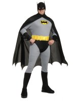 Batman Adult Plus Costume