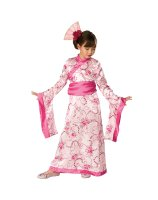 Asian Princess Child Costume - Toddler