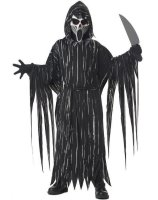 Howling Horror Child Costume - X-Large