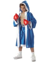 Everlast Boxer Boy Child Costume - Large