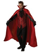 Handsome Devil Elite Collection Adult Costume - X-Large