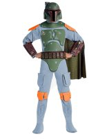 Star Wars Boba Fett Deluxe Adult Costume - Standard One-Size