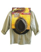 Indiana Jones - Indiana Jones Child Costume Kit