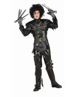 Grand Heritage Edward Scissorhands Adult Costume - Standard (One-Size)