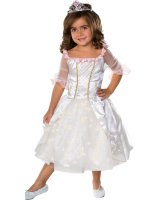 Fiber Optic Fairy Tale Princess Toddler Costume - Medium