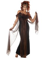 Medusa the Mythical Siren Adult Costume - Medium