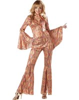 Discolicious Adult Costume - Medium